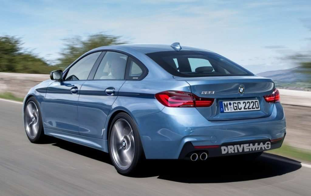 38 The Best 2019 Bmw 2 Gran Coupe Pictures