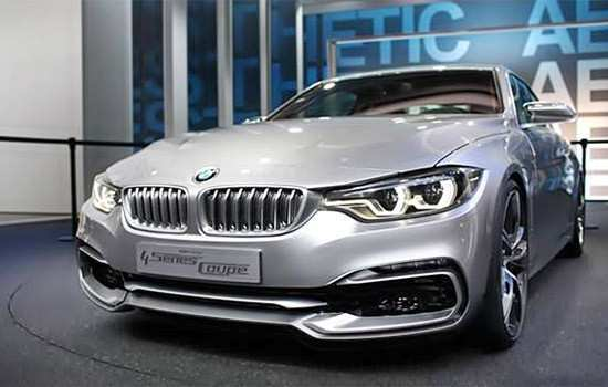 38 The Best 2019 Bmw 4 Series Release Date Concept