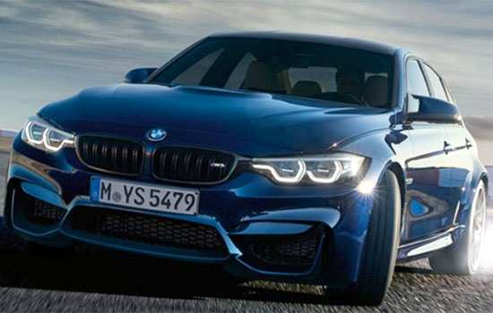 38 The Best 2019 Bmw 5 Series Release Date Release