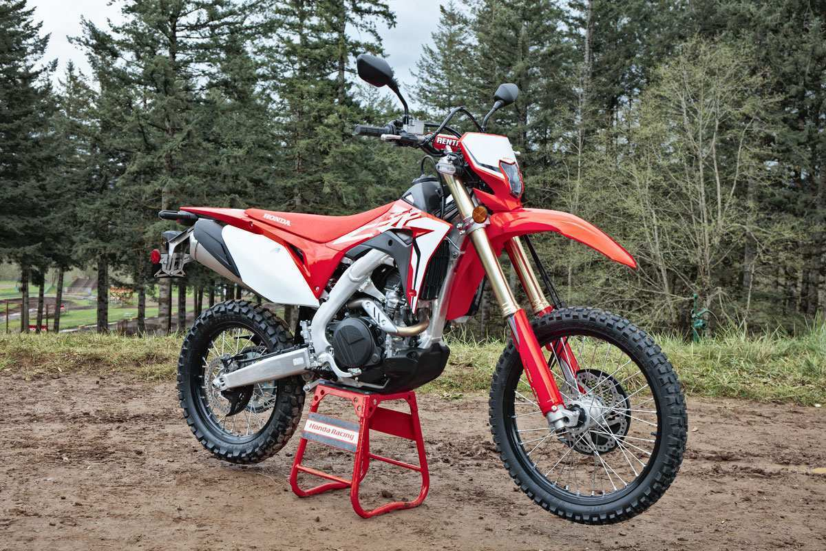 38 The Best 2019 Honda Crf450L Reviews