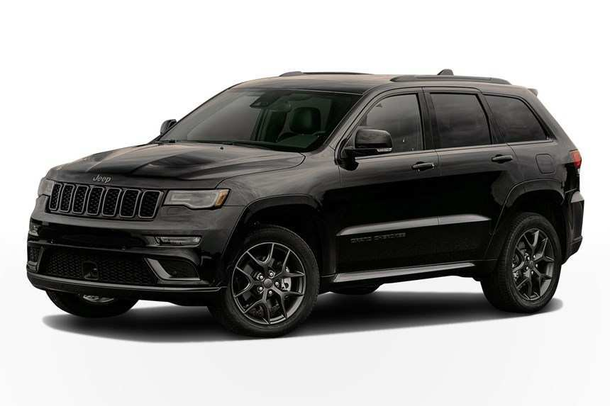 38 The Best 2019 Jeep Cherokee Diesel Performance And New Engine