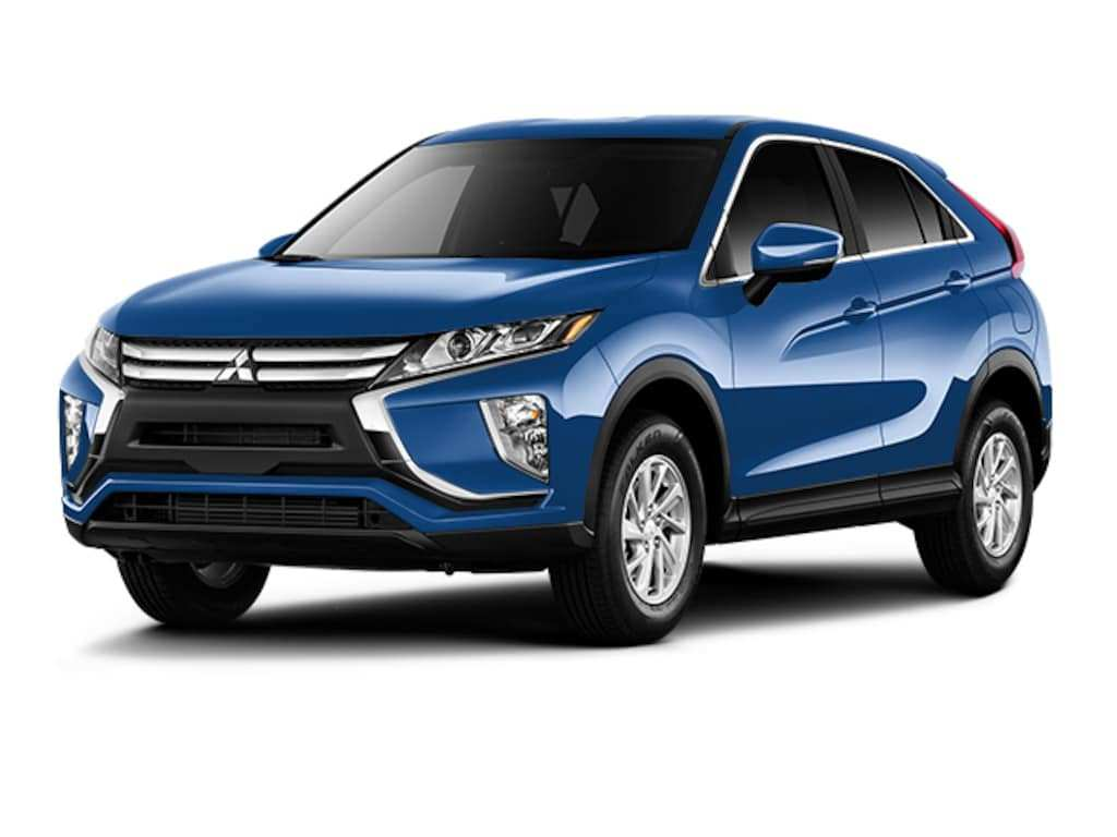 38 The Best 2019 Mitsubishi Cross Price Design And Review