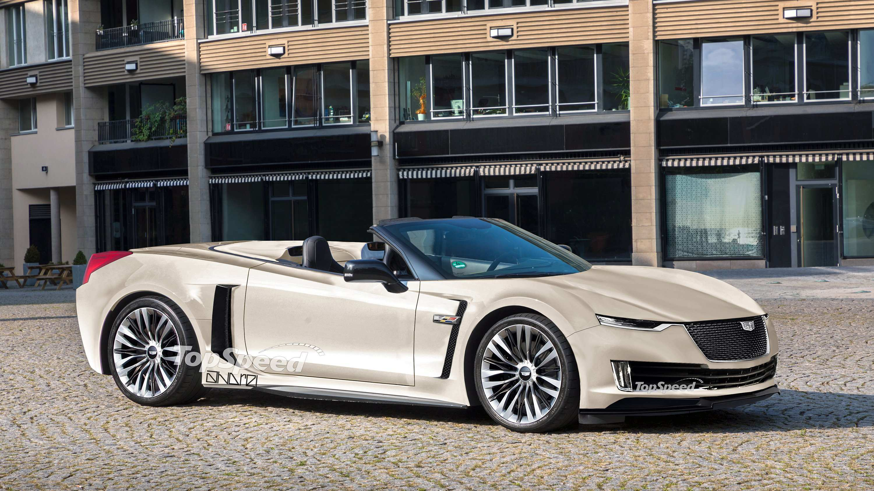38 The Best 2020 Cadillac Convertible Research New