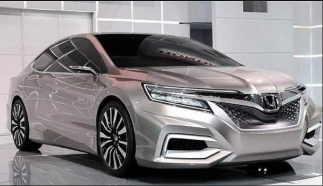 38 The Best Honda Accord 2020 Changes Concept And Review