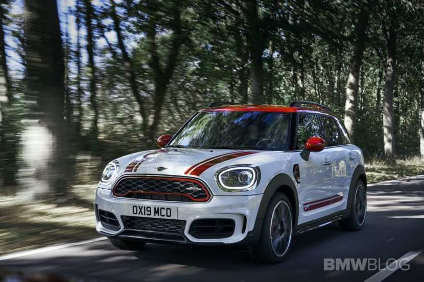 39 A 2019 Mini Jcw Specs Price Design And Review
