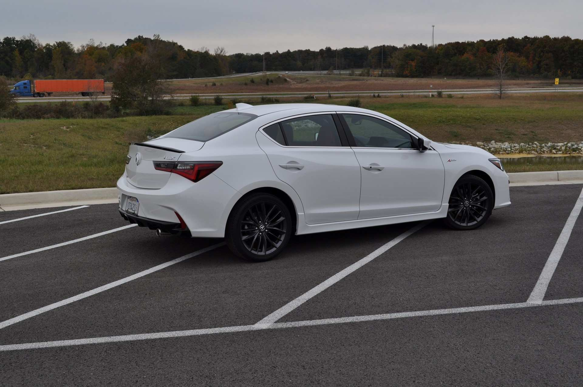 39 A Acura Hatchback 2019 Research New