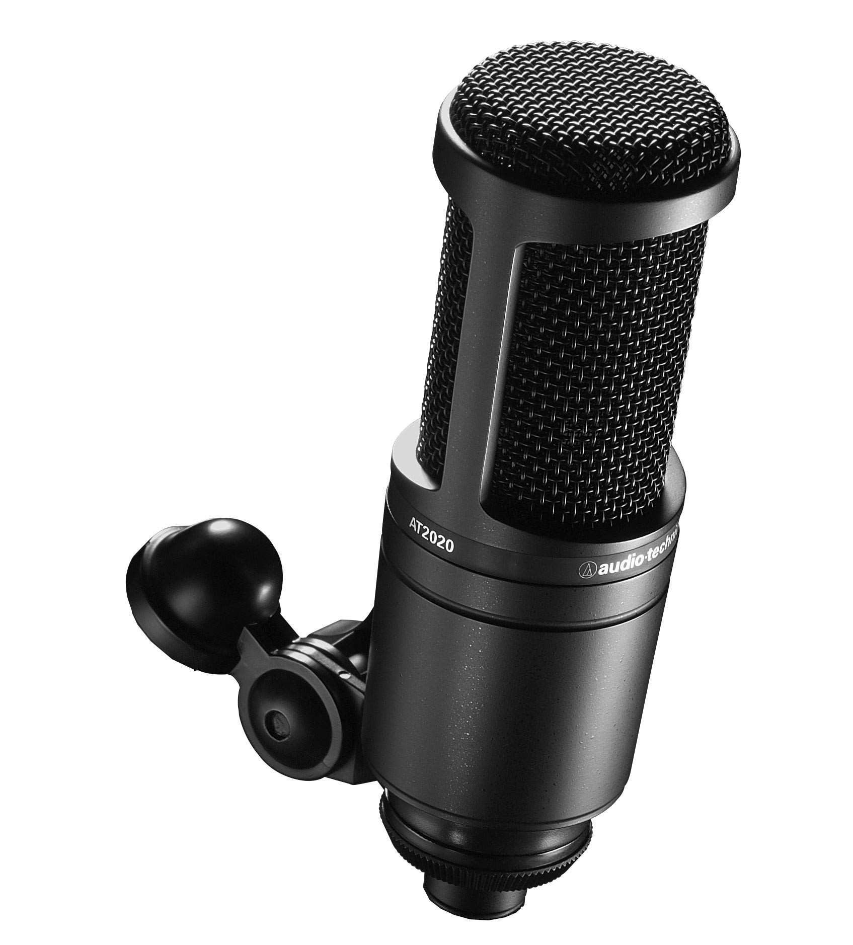 39 A Audio Technica At2020 Engine