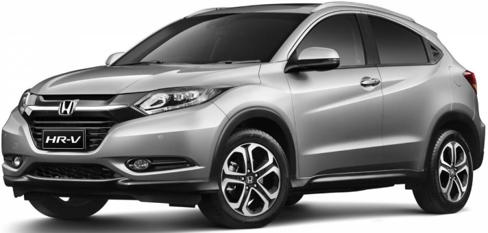 39 A Honda Vezel Hybrid 2020 Performance And New Engine