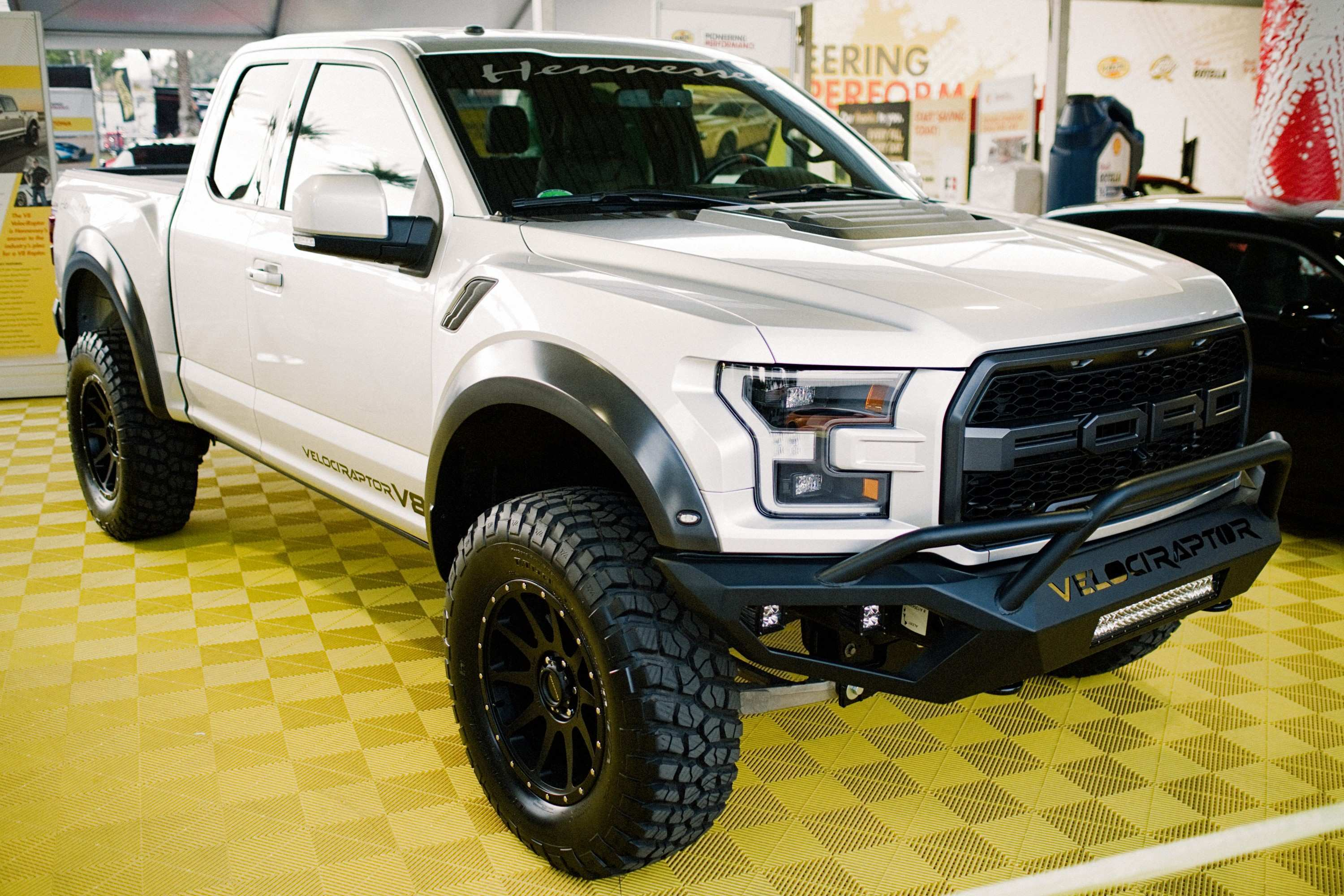 39 All New 2019 Ford Velociraptor Price Release Date And Concept
