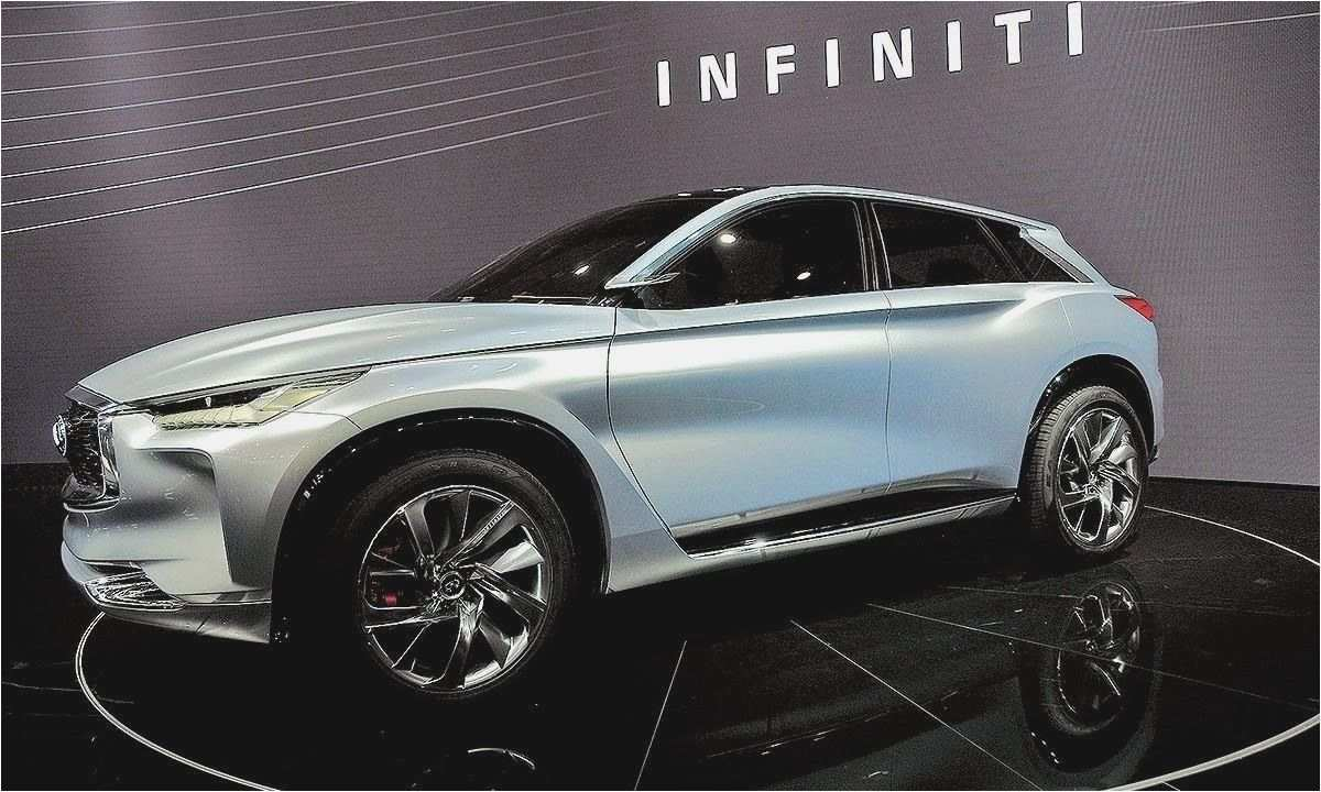 39 All New 2019 Infiniti Fx50 Review And Release Date