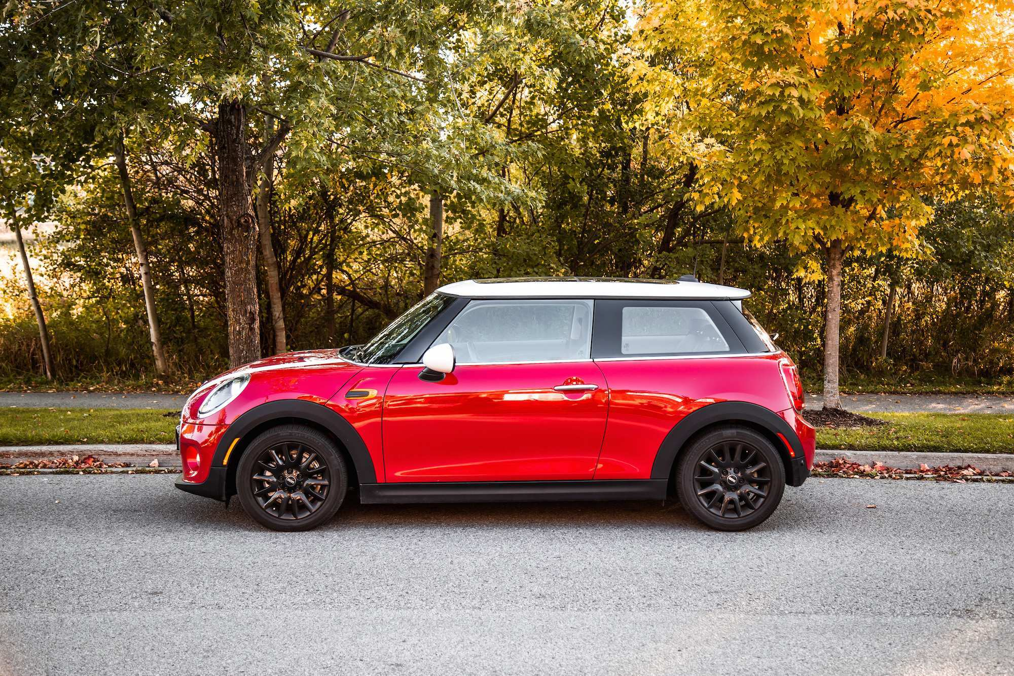 39 All New 2019 Mini Cooper 3 Review And Release Date