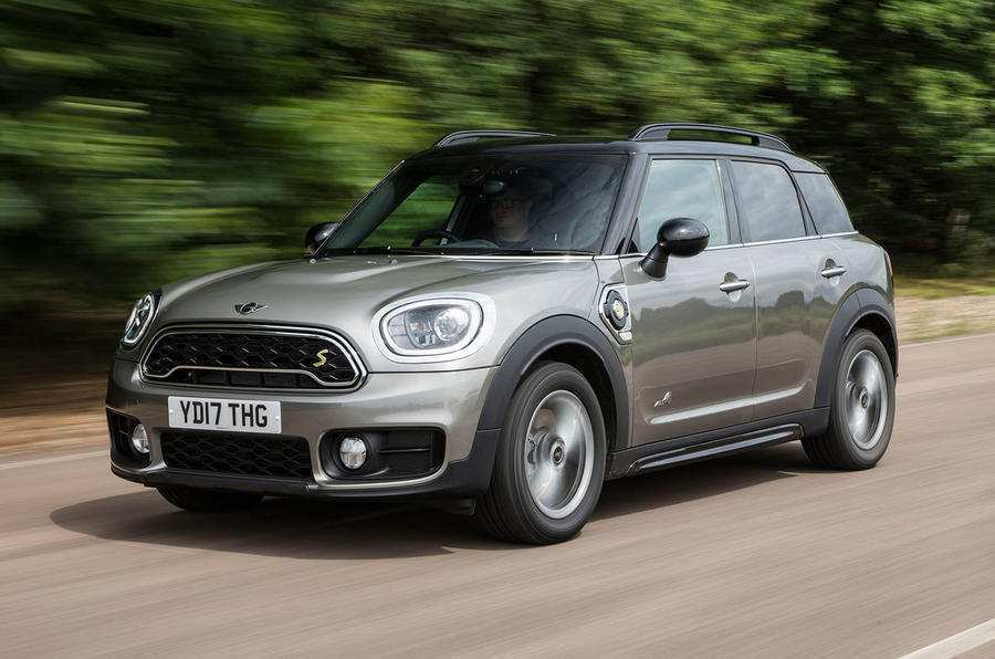 39 All New 2019 Mini E Countryman Ratings
