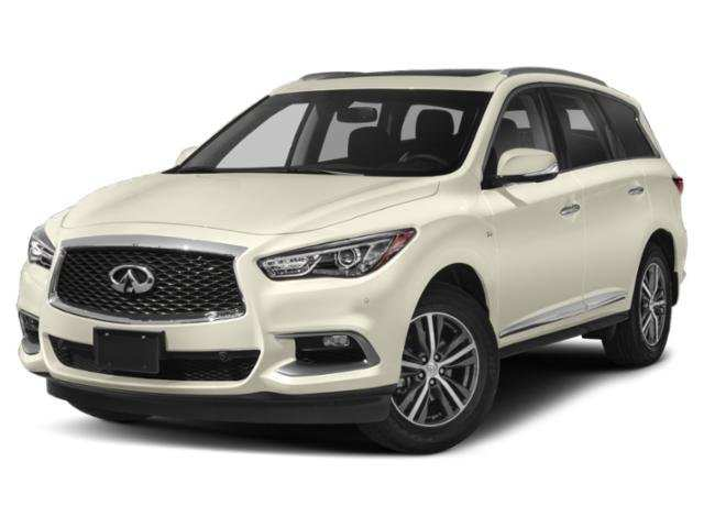39 All New 2020 Infiniti Qx60 Luxe New Review