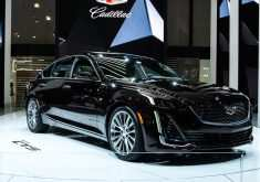 Cadillac New Cars For 2020