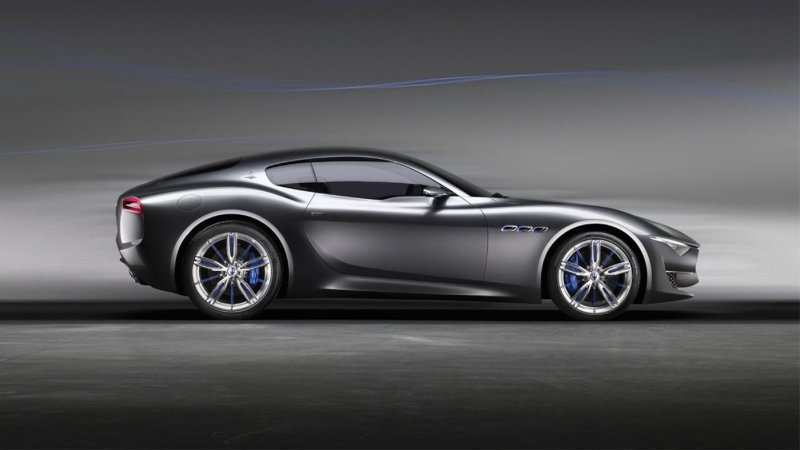 39 All New Maserati Gt 2020 Review