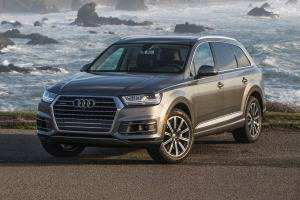 39 Best 2019 Audi Q7 Tdi Usa Redesign And Review
