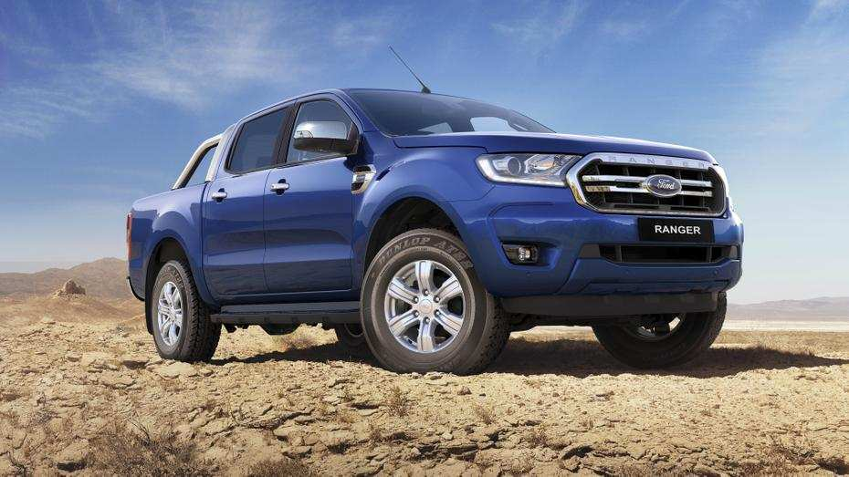 39 Best 2019 Ford Ranger Australia Concept And Review