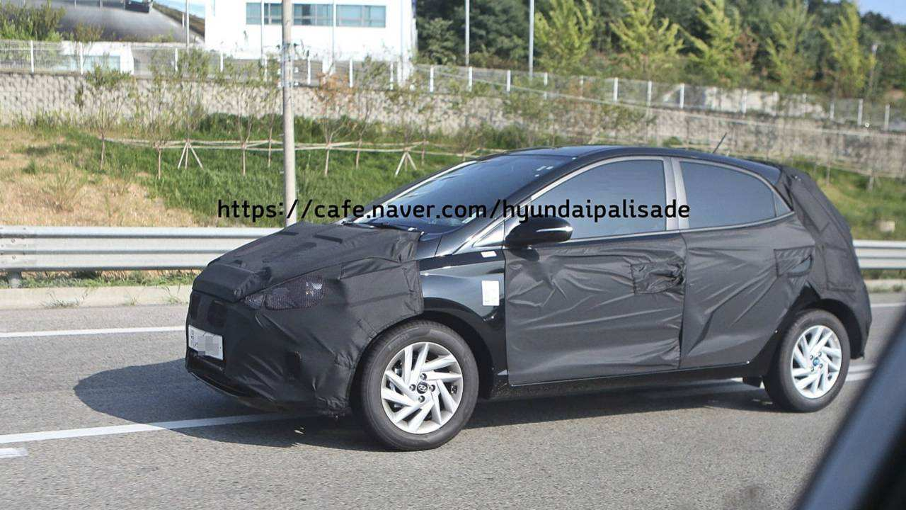39 Best Hyundai Hb20 2020 Speed Test