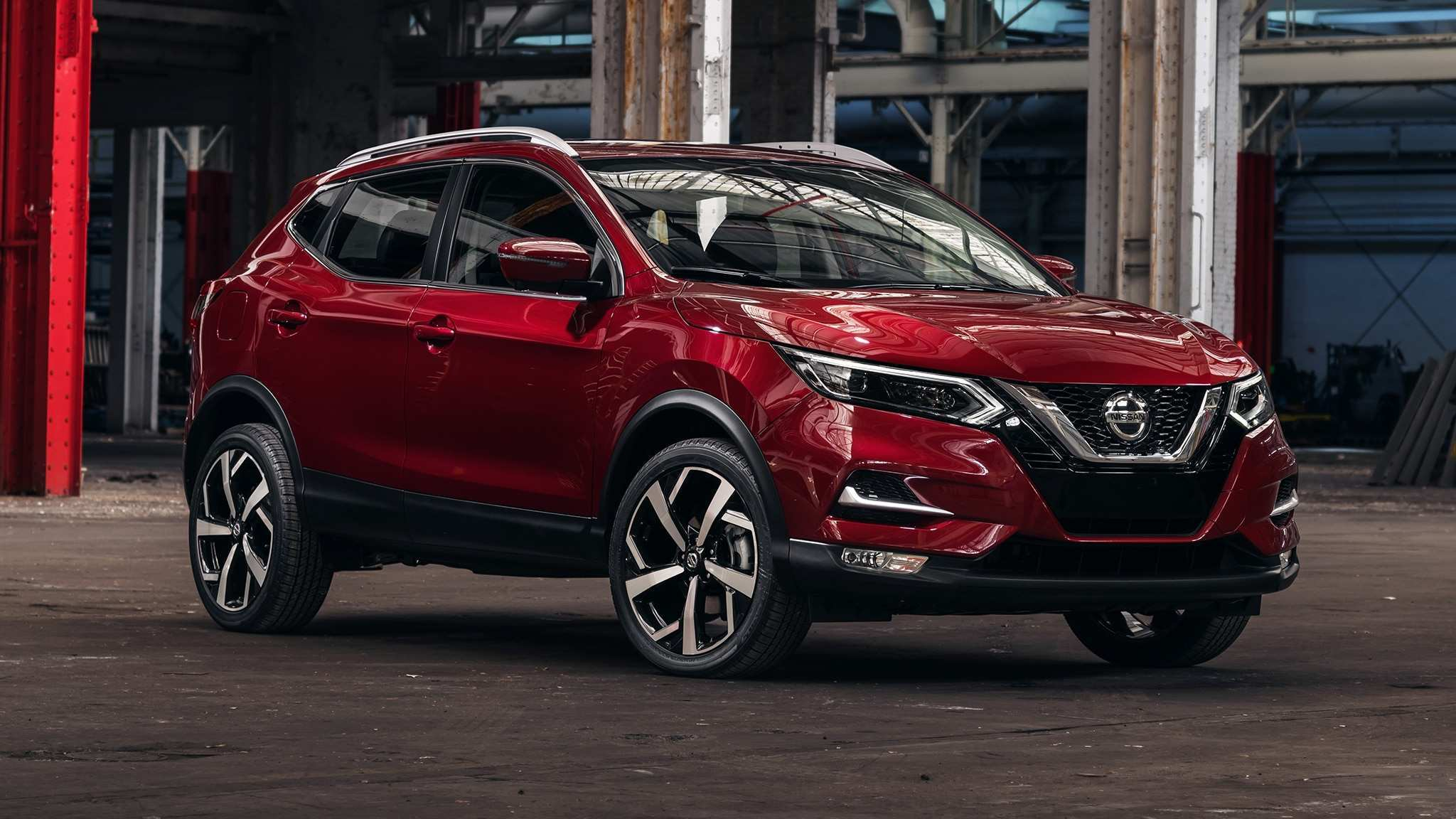 39 Best Nissan Rogue 2020 Canada Style