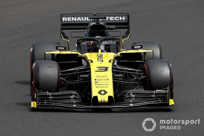 39 Best Renault 2020 F1 Configurations