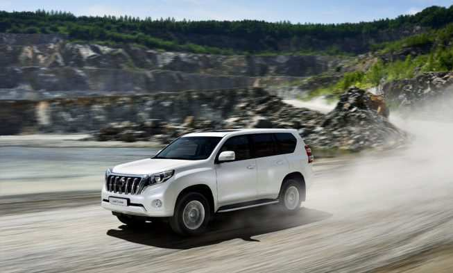 39 Best Toyota Prado 2020 Spy Shots Redesign