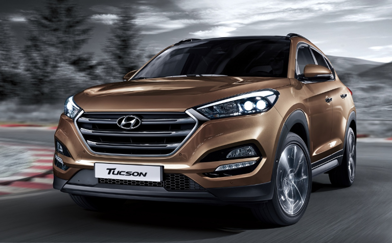 39 New 2019 Hyundai Colors Picture