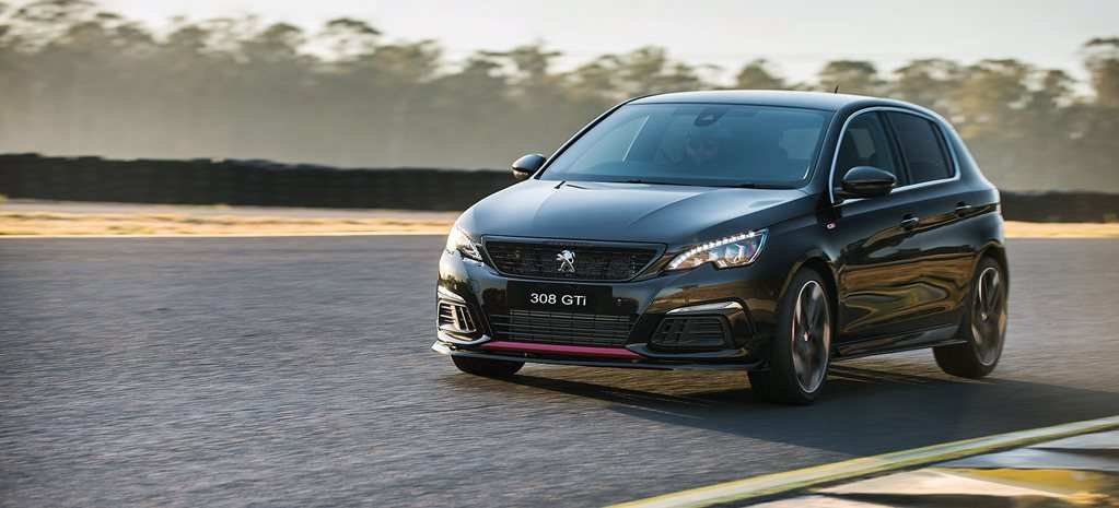 39 New 2019 Peugeot 308 Gti New Concept