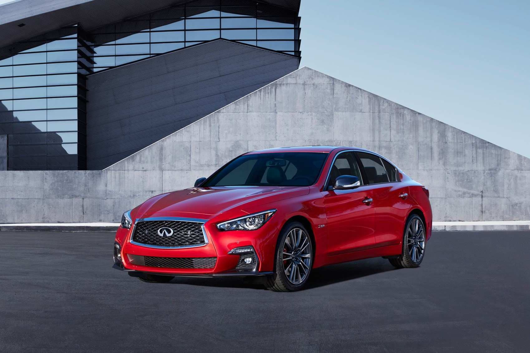 39 New Infiniti Cars For 2020 Prices
