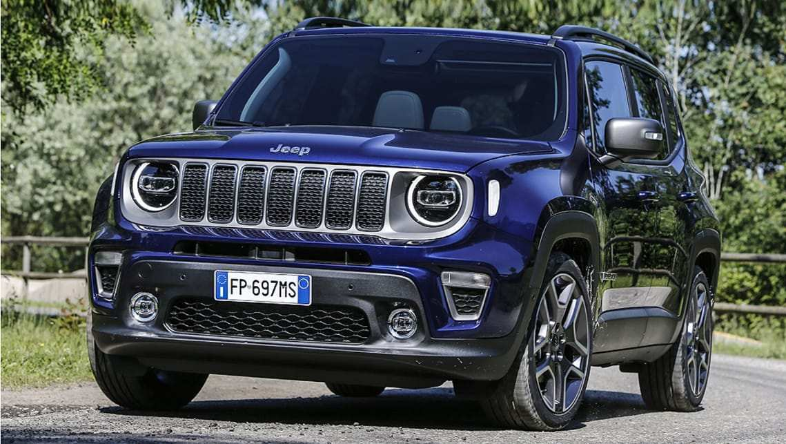 39 New Jeep Electric 2020 Price And Review