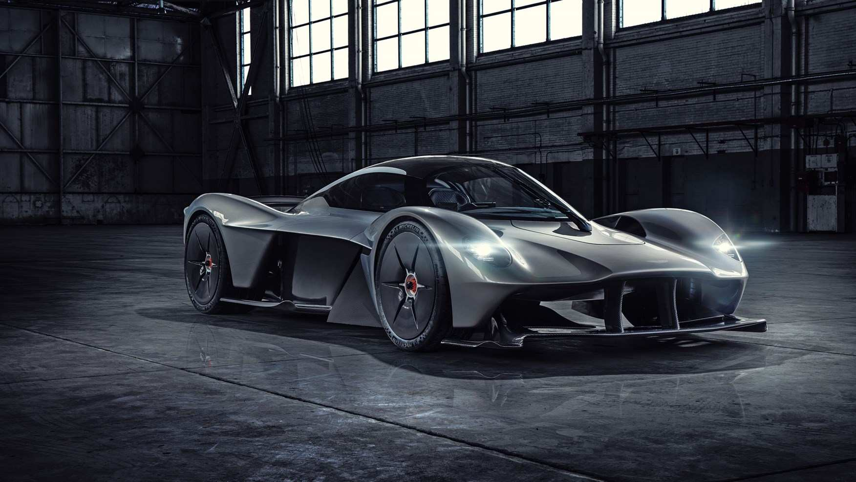 39 The 2019 Aston Martin Valkyrie Redesign And Review