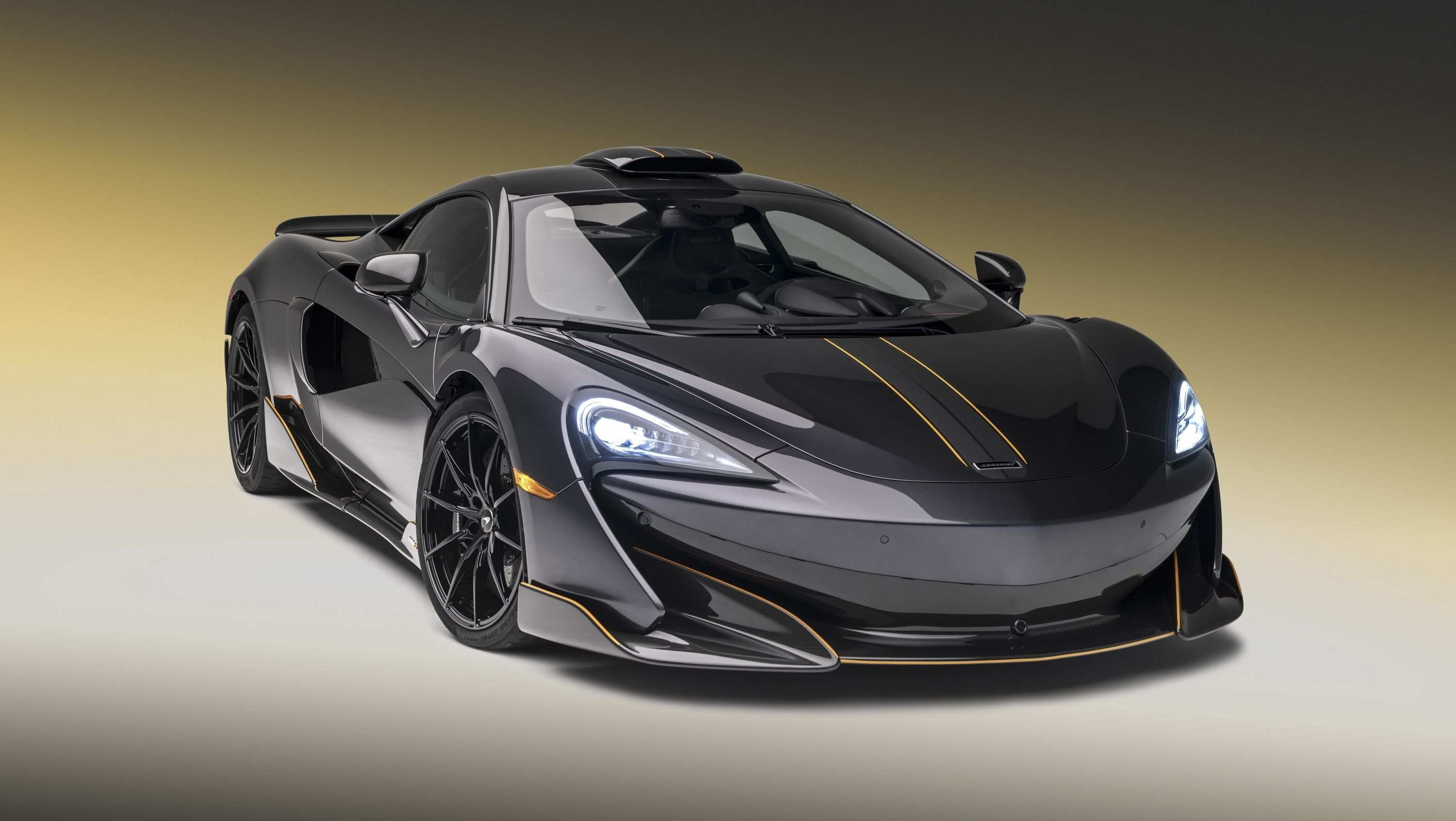 39 The 2019 Mclaren Top Speed Concept And Review