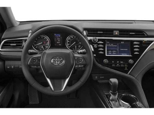39 The 2019 Toyota Xle Have Configurations
