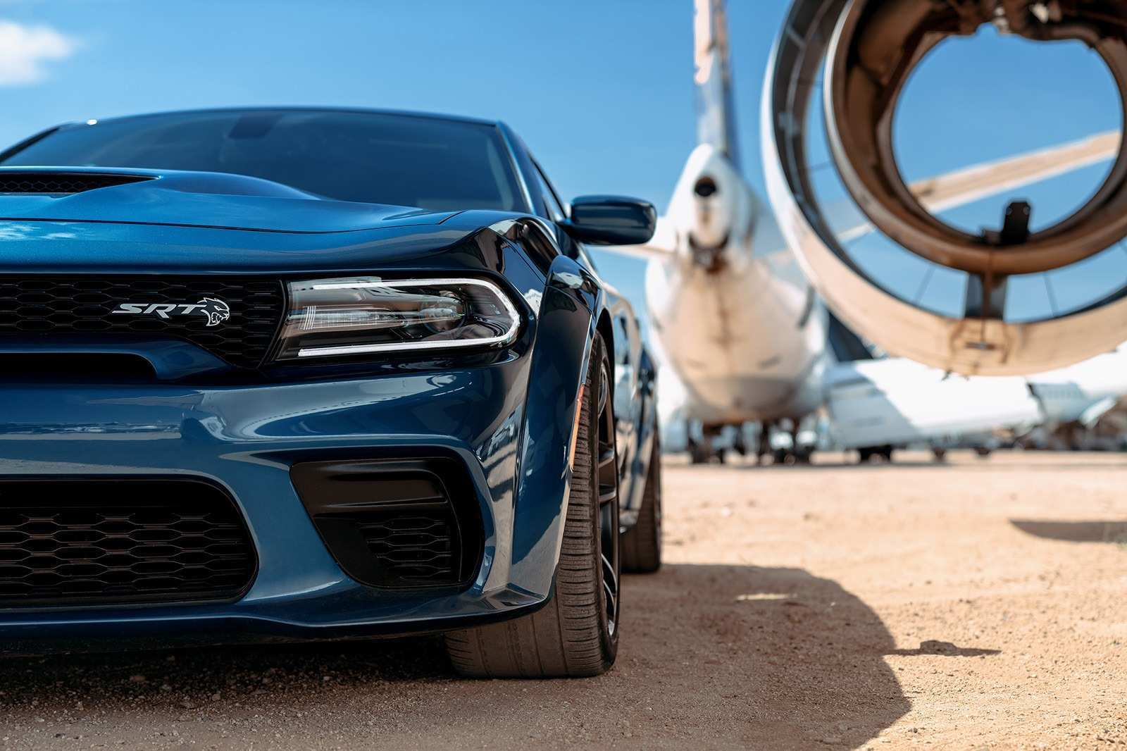39 The 2020 Dodge Charger Srt Specs And Review
