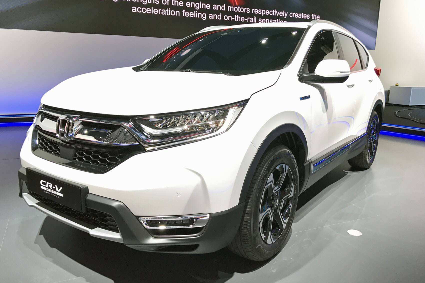 39 The 2020 Honda Crv Release Date Photos