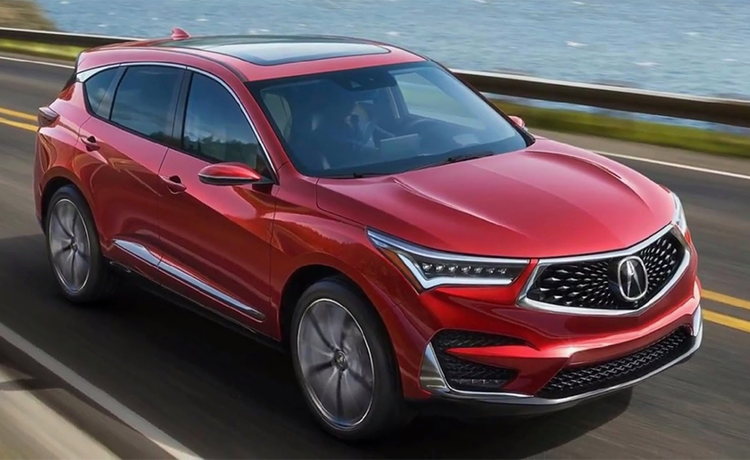 39 The Acura Sport 2020 Ratings