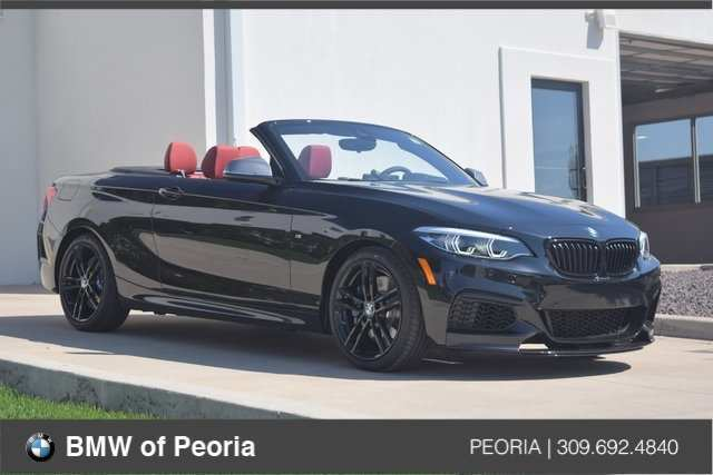39 The Best 2019 Bmw 2 Series Convertible Exterior And Interior