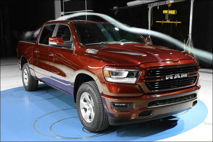 39 The Best 2019 Dodge Ram Pick Up Exterior And Interior