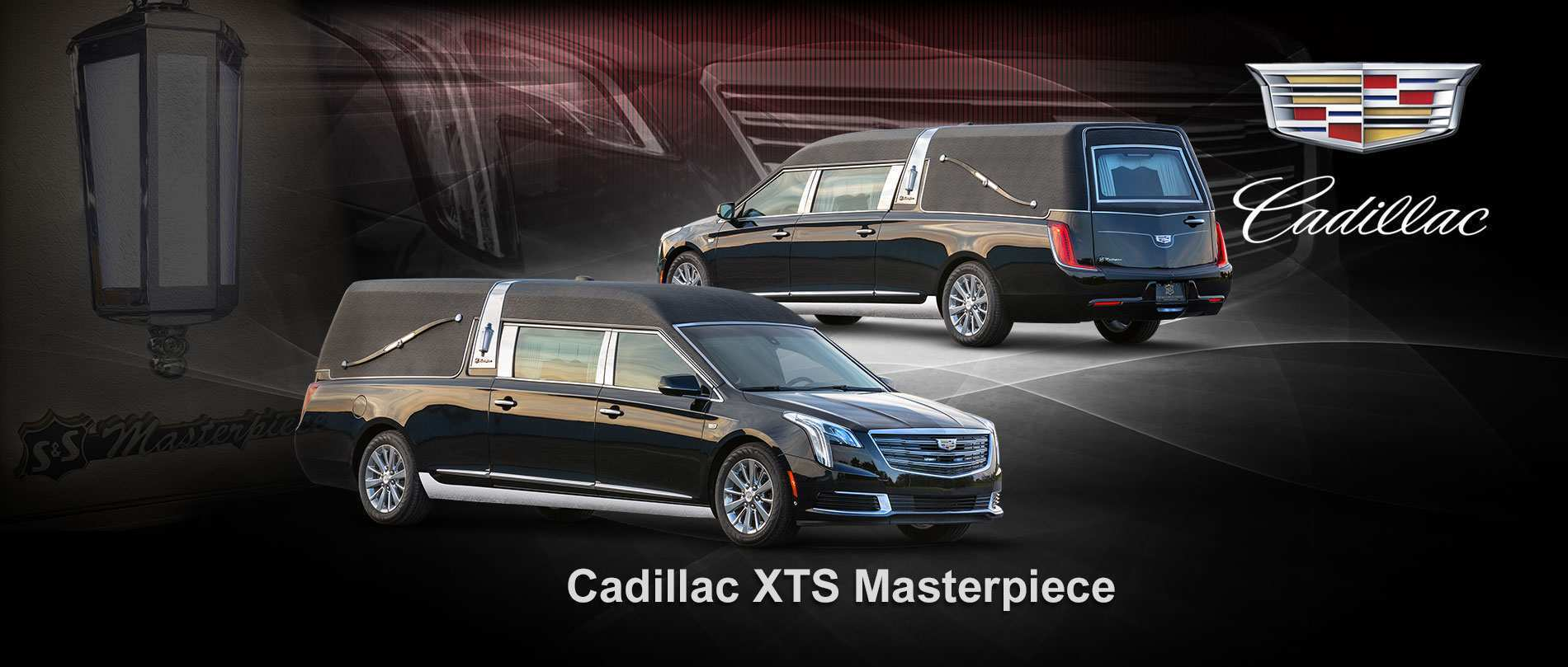 39 The Best 2020 Cadillac Hearse Redesign