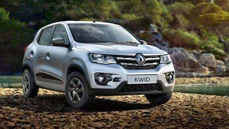 39 The Best Dacia Kwid 2019 Pictures