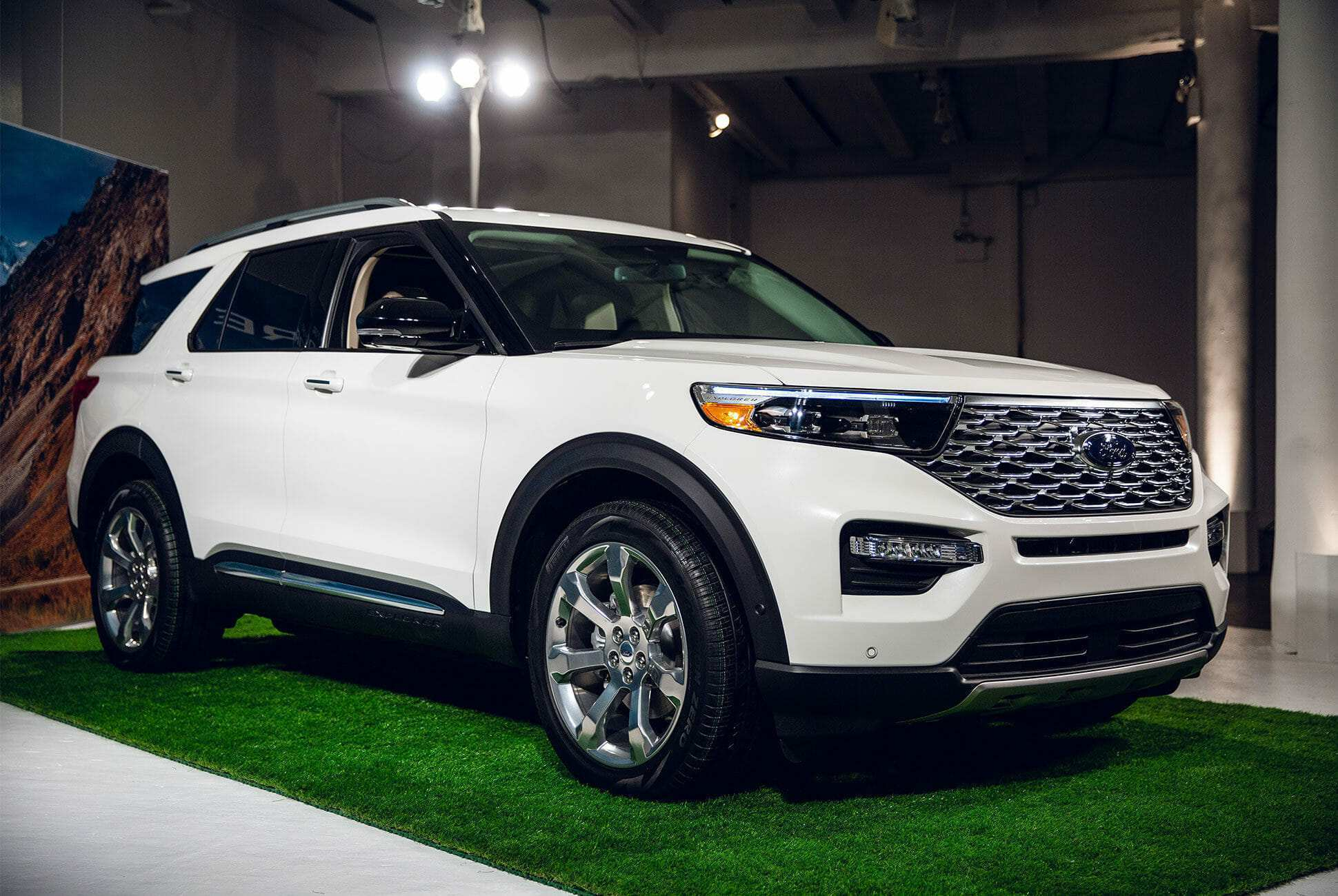 39 The Best Ford Unveils The New 2020 Explorer Price Design And Review