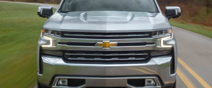 39 The Chevrolet Lineup 2020 Performance And New Engine