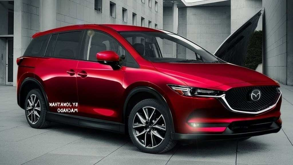 39 The Mazda Minivan 2020 Research New
