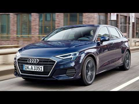 39 The New 2019 Audi A3 Specs And Review