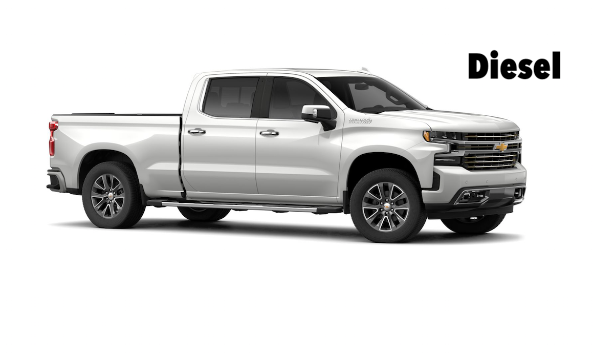 40 A 2019 Chevrolet 3 0 Diesel Redesign And Review