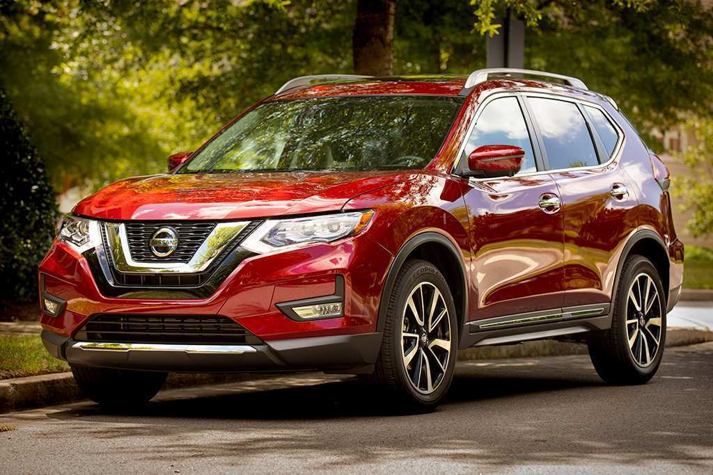 40 A 2019 Nissan Cars Price And Review