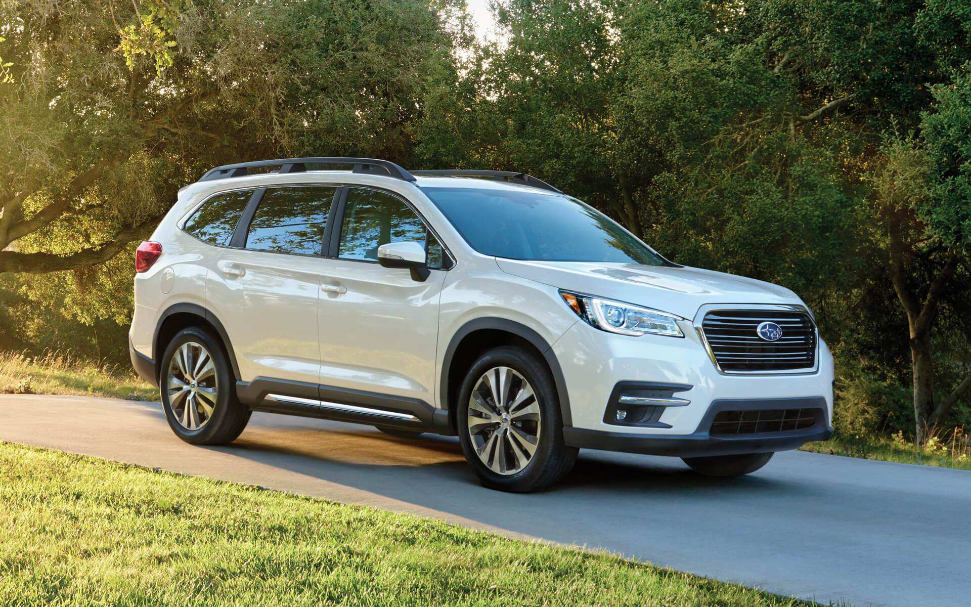 40 A 2019 Subaru Ascent News Overview