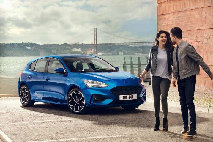 40 A Ford Focus 2020 Redesign And Concept