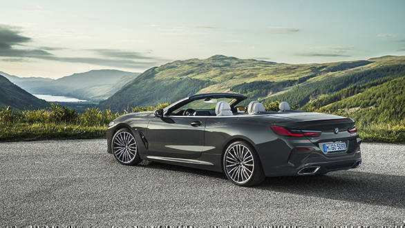 40 All New 2019 Bmw 8 Series Review Price And Release Date