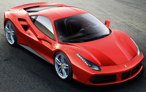 40 All New 2019 Ferrari Dino Price Exterior