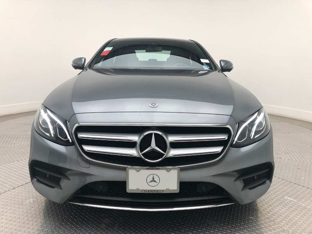 40 All New 2020 Mercedes Benz E Class 2 Model